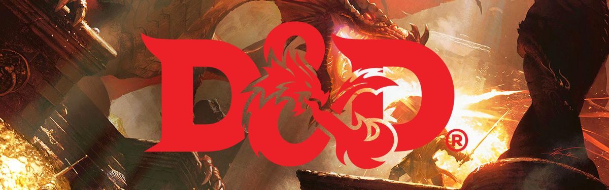 Everything you need to play D&D from BoardGames.BG