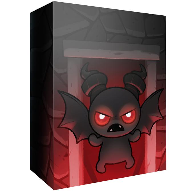 The Binding Of Isaac: Four Souls Expansion Pack (2018