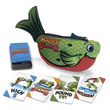 Happy Salmon (2016) - парти настолна игра