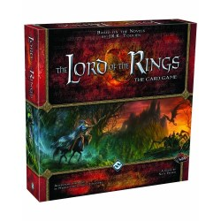 The Lord of the Rings LCG The Card Game (Core Set) Board Game