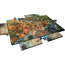 Legends of Andor Board Game