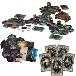 Arkham Horror: Third Edition Board Game