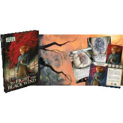 Arkham Horror: To Fight the Black Wind Novella