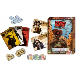 BANG! The Dice Game (2013) - настолна игра