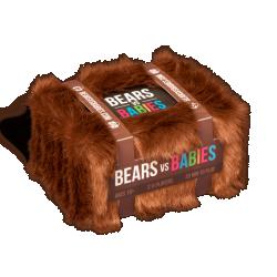 Bears vs Babies (2017) - настолна игра