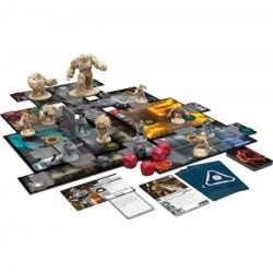 Doom: The Board Game (2016) - настолна игра