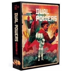 Dual Powers: Revolution 1917 (2018) - настолна игра