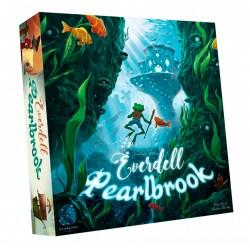 Everdell: Pearlbrook Expansion (2019) - разширение за настолна игра