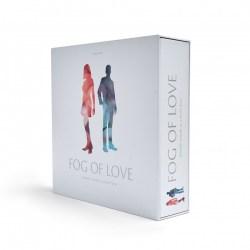 Fog of Love (2017) Board Game