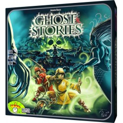 Ghost Stories (2008) - кооперативна настолна игра