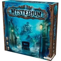 Mysterium (2015) - настолна игра (Мистериум, английско издание)