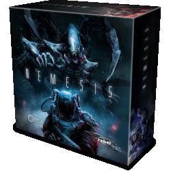 Nemesis 2.0 Board Game (2020) Board Game