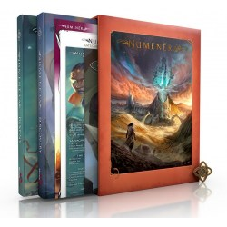 Numenera RPG: Discovery & Destiny Slipcase in Other RPGs