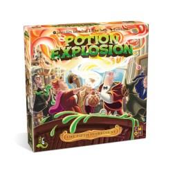 Potion Explosion: The Fifth Ingredient Expansion (2017) - разширение за настолна игра