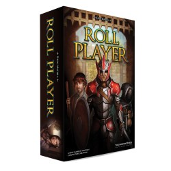 Roll Player (2016) - настолна игра
