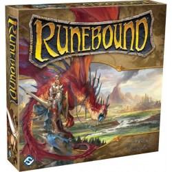 Runebound (Third Edition, 2015) - настолна игра