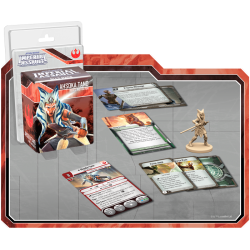 Star Wars: Imperial Assault: Ahsoka Tano Ally Pack Board Game
