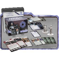 Star Wars: Imperial Assault: BT-1 and 0-0-0 Villain Pack