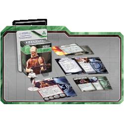 Star Wars: Imperial Assault - Dengar Villain Pack Board Game
