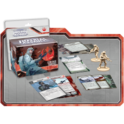 Star Wars: Imperial Assault - Echo Base Troopers Ally Pack Board Game