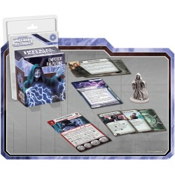 Star Wars: Imperial Assault: Emperor Palpatine Villain Pack