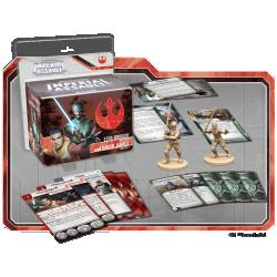 Star Wars: Imperial Assault: Ezra Bridger and Kanan Jarrus Ally Pack
