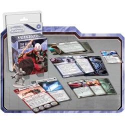 Star Wars: Imperial Assault: Grand Inquisitor Villain Pack