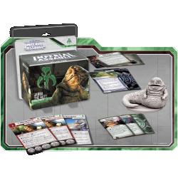 Star Wars: Imperial Assault: Jabba the Hutt Villain Pack Board Game