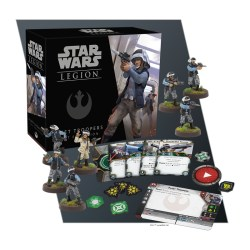 Star Wars: Legion – Fleet Troopers Unit Expansion (2018)