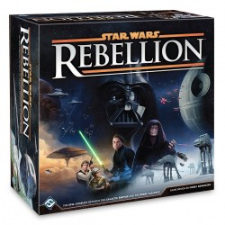 Star Wars: Rebellion (2020 Reprint) - настолна игра