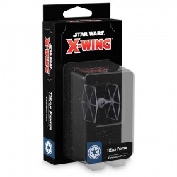 Star Wars: X-Wing (Second Edition) – TIE/ln Fighter Expansion Pack (2018) в Star Wars: X-Wing
