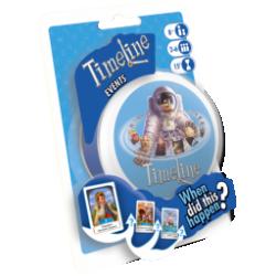 Timeline: Events (2018) - настолна игра с карти