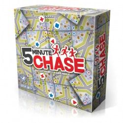 5 Minute Chase (2018) - настолна игра