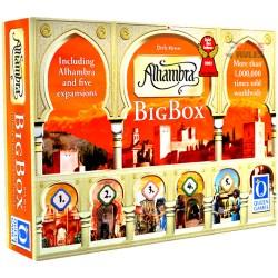 Alhambra: Big Box (2009)  - настолна игра