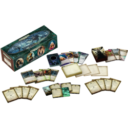 Arkham Horror: The Card Game – Return to the Dunwich Legacy (2018)