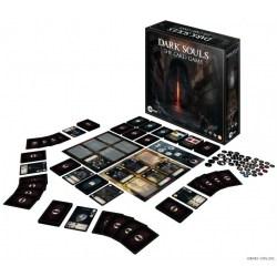 Dark Souls: The Card Game (2018) - кооперативна настолна игра с карти