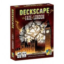 Deckscape: The Fate of London (2017) - настолна игра