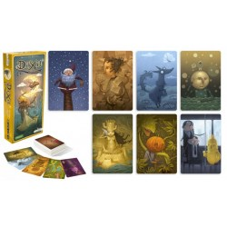 Dixit 5 (Daydreams, 2014) Board Game