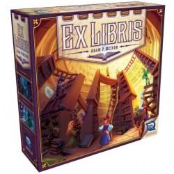 Ex Libris (2017) - настолна игра