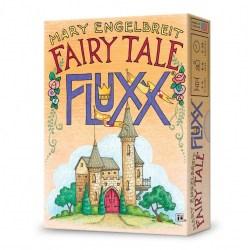 Fairy Tale Fluxx (2018) - настолна игра с карти
