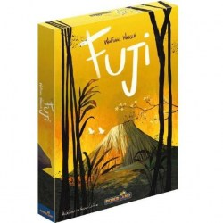 Fuji (2018) - настолна игра