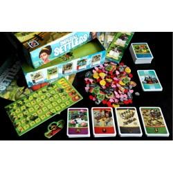 Imperial Settlers (2014)  - настолна игра