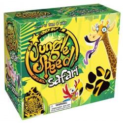 Jungle Speed Safari (2013) - настолна игра