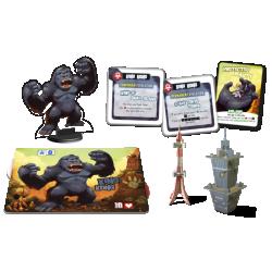 King of Tokyo/New York: Monster Pack – King Kong (2017)