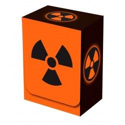 Legion - Deckbox - Absolute Iconic - Radiation in Legion