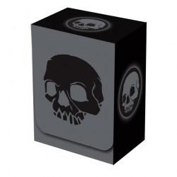 Legion - Deckbox - Absolute Iconic - Skull in Legion