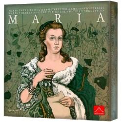Maria (2009) - настолна игра