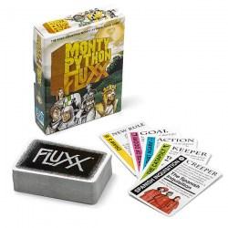 Monty Python Fluxx (2008)  - игра с карти