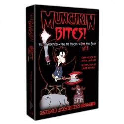 Munchkin Bites! (2004) - настолна игра
