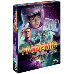 Pandemic: In the Lab Expansion Board Game